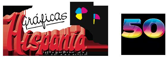 Graficas Hispania